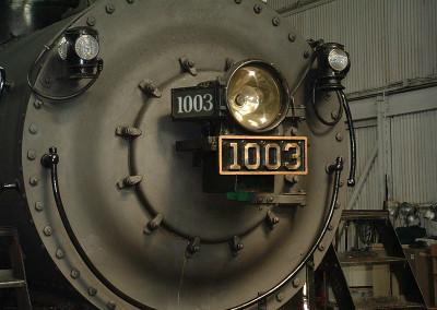 1003-Locomotive